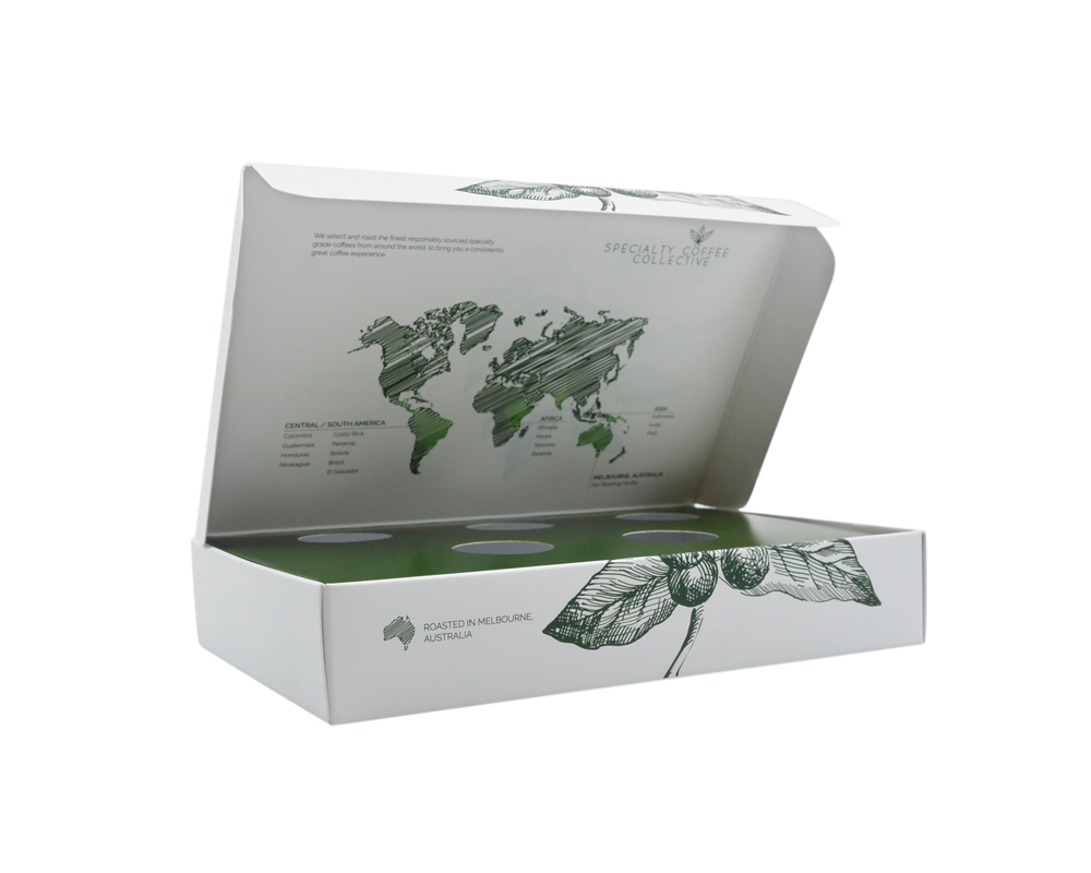 Printed Product Packaging